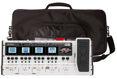 Zoom G5 Bundle