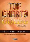 Hage Musikverlag Top Charts Gold 6